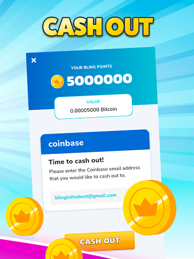 Bitcoin Blast - Earn REAL Bitcoin! 2.0.19 screenshots 9