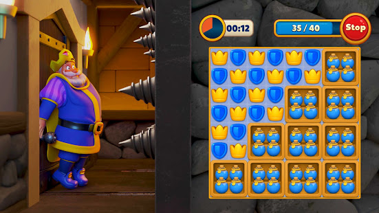 Royal Match 5122 Screenshots 17