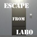 脱出ゲーム 実験室からの脱出