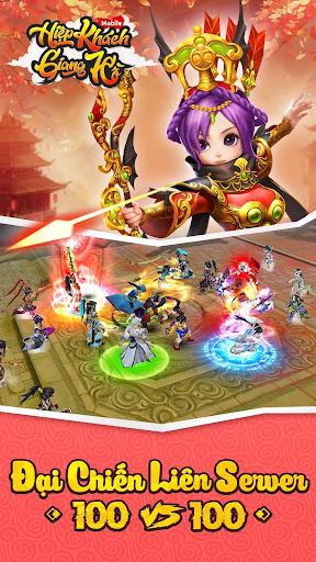 Hiu1ec7p Khu00e1ch Giang Hu1ed3 1.0.1 screenshots 2