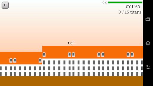 Stick of titan  APK MOD (Astuce) screenshots 1
