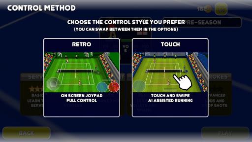 Tennis Champs Returns apktram screenshots 8