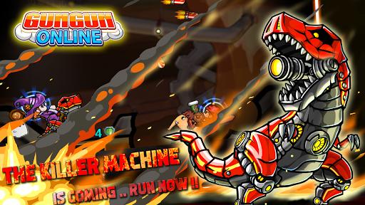 Gungun Online: Shooting game 3.9.5 screenshots 1