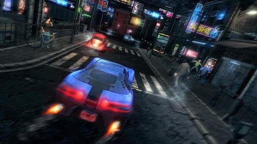 Incredible SuperHero Games : Crime City Gangster 1.40 screenshots 7