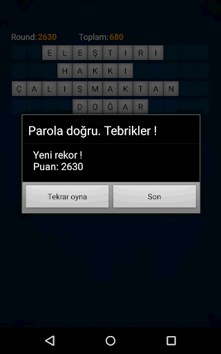 u00c7arku0131felek (Tu00fcrku00e7e) 2.65 Screenshots 12