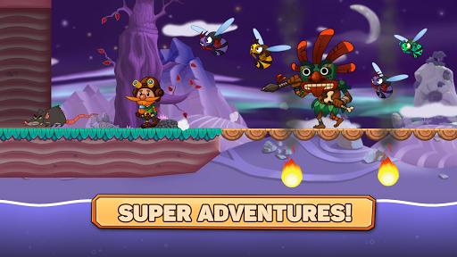 Jake's Adventure: Salvation sweetheart screenshots 4