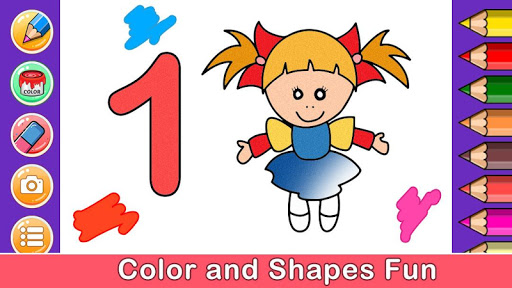 Preschool Learning - 27 Toddler Games for Free 18.0 Screenshots 2
