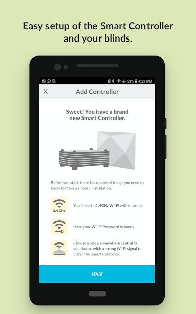 Imágen 2 de Neo Smart Blinds para android