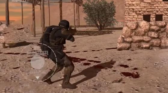 Zombie Annihilator 1.0 screenshots 1