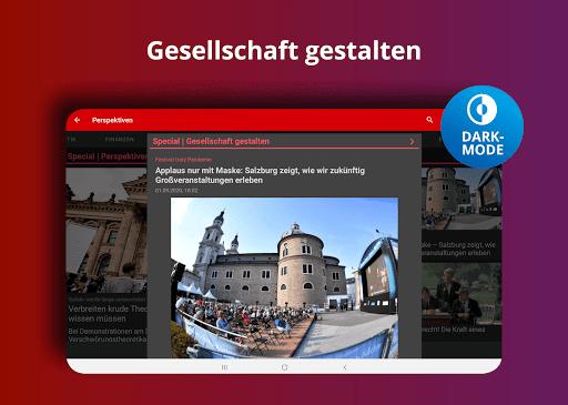 FOCUS Online - Nachrichten: Die schnelle News App android2mod screenshots 11