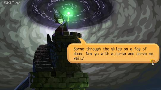 Baixar Kingdom Hearts Dark Road APK 4.0.0 – {Versão atualizada} 5