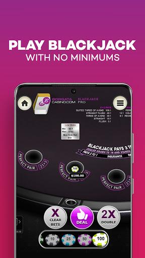 Borgata Casino - Online Slots, Blackjack, Roulette 21.03.10 screenshots 1