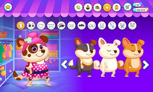 Duddu My Virtual Pet Mod Apk , Duddu My Virtual Pet Apk 5