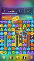 Flower Match Puzzle