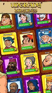 Royal Idle: Medieval Quest MOD (Unlimited Money) 2