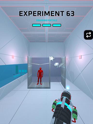 Portals Experiment screenshots 14