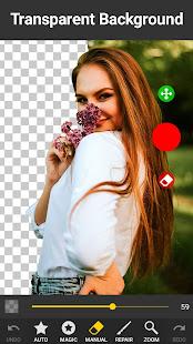 Background Eraser: Magic Eraser & White Background 1.3.1 Screenshots 3