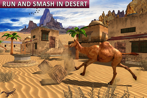 Camel Family Life Simulator 3.5 screenshots 8