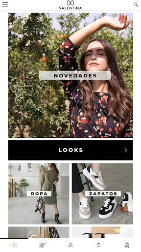 VALENTiNA - Tienda de ropa de mujer 3.5 screenshots 1