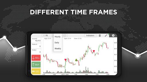 Foto do Stock Market Simulator