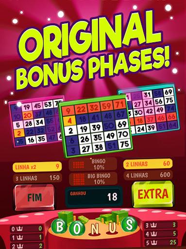 Praia Bingo - Bingo Games + Slot + Casino  screenshots 19