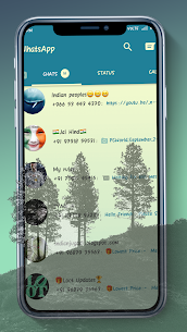 FM Whatsapp Apk Download (Latest Version) 5