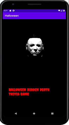 Halloween Michael Myers Game  screenshots 1