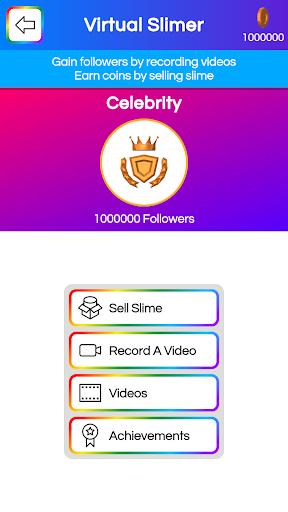 Virtual Slime  screenshots 7