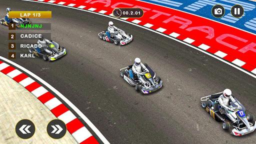 Ultimate Go Kart Racing Games 2021 : Kart Valley 1.0.1 screenshots 6