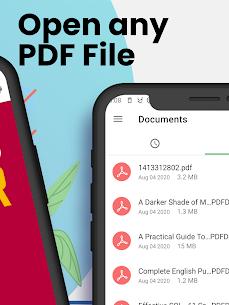 All PDF – PDF Reader, PDF Viewer & PDF Converter 5