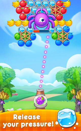 Bubble Fruit Legend 1.0.7 screenshots 21