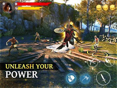 Iron Blade: Medieval Legends 2.3.0h Screenshots 23