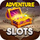 Adventure Slots - Free Offline Casino Journey - Androidアプリ