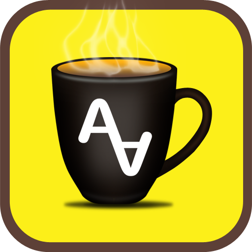 AnagrApp Cup - Brain Training with Words