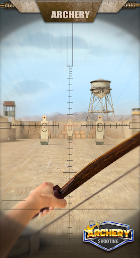 Shooting Archery screenshots 1