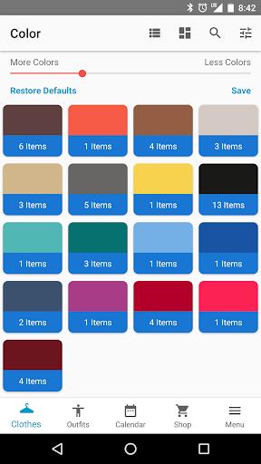 Your Closet - Smart Fashion  Screenshots 5
