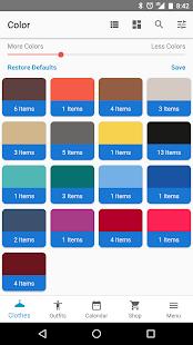 Your Closet - Smart Fashion 4.0.10 Screenshots 5