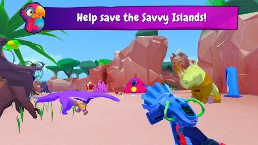 Island Saver 1.03 Screenshots 1