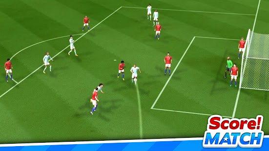 Score! Match - PvP Soccer Screenshot