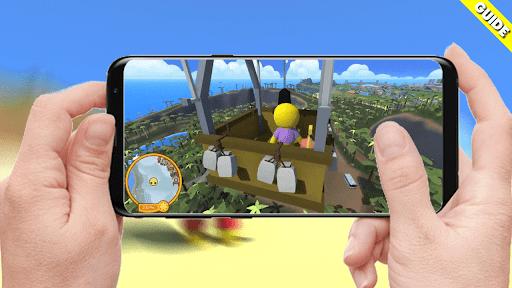 Wobbly Stick Life - Ragdoll walkthrough 2021  screenshots 1