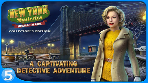 New York Mysteries (free to play) android2mod screenshots 1