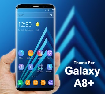 Theme for Samsung Galaxy For Pc (Windows 7, 8, 10 And Mac) Free Download 1
