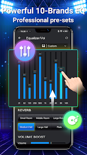 Music Player – 10 Bands Equalizer MP3 Audio Player Apk Download NEW 2021 4