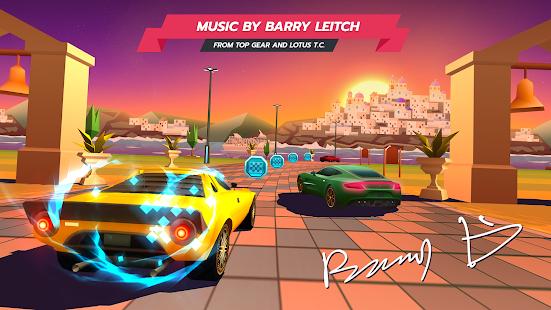Horizon Chase - Thrilling Arcade Racing Game 1.9.30 Screenshots 8