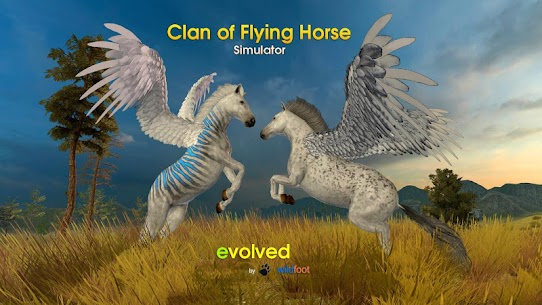 Clan of Pegasus  For Pc – Download On Windows 7/8/10 And Mac Os 1