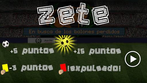 football runner screenshot 2