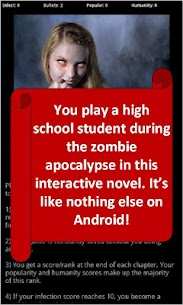 Zombie High: Choices Game For Pc (Download On Computer & Laptop) 1