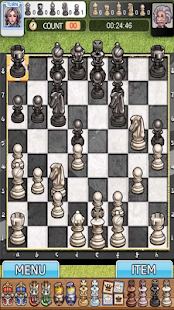 Chess Master King Screenshot