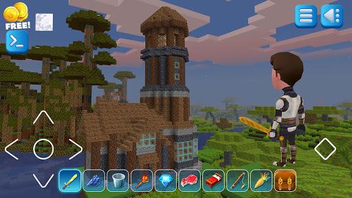 AdventureCraft screenshot 15