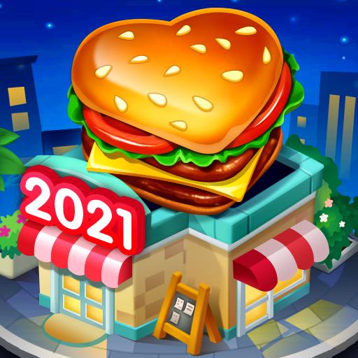 Baixar Cooking Street: Cooking Simulator & New Games 2021 para Android